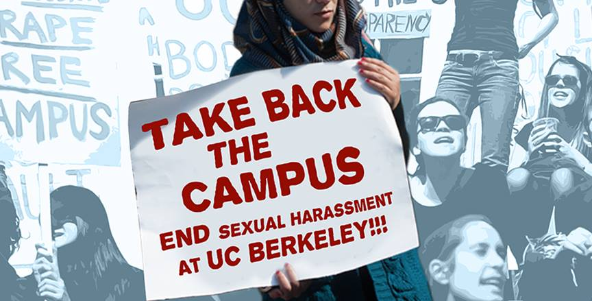 UC Berkeley Sexual Harassment